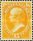 [Department of Agriculture Issue, type A6]