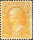 [Department of Agriculture Issue, type A8]