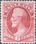 [Executive Department Issue, type B3]