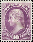 [Department of Justice Issue, type D4]