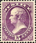 [Department of Justice Issue, type D6]