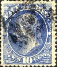 [Navy Department Issue, type E5]