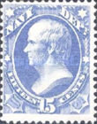 [Navy Department Issue, type E7]