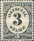 [Post Office Department Issue, Typ F10]