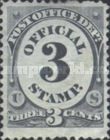 [Post Office Department Issue, type F2]