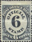 [Post Office Department Issue, type F3]
