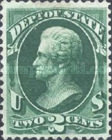 [Department of State Issue, type G1]