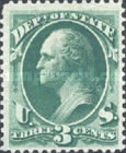[Department of State Issue, type G2]