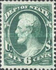 [Department of State Issue, type G3]