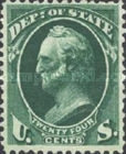 [Department of State Issue, type G8]