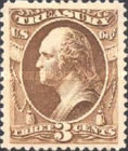 [Treasury Department Issue, Typ H11]