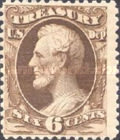 [Treasury Department Issue, Typ H12]