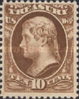 [Treasury Department Issue, Typ H13]