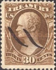 [Treasury Department Issue, Typ H14]