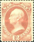 [War Department Issue, type I6]