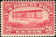 [Parcel Post Stamps, Typ H]