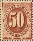 [Numeral Stamps, Typ A12]