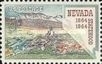 [Nevada Statehood, Typ ]