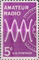 [Amateur radio, Typ ]
