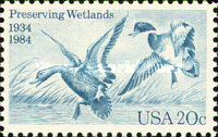 [Migratory Bird Hunting and Preservation Act, Typ ]