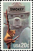 [Smokey the Bear, Typ ]