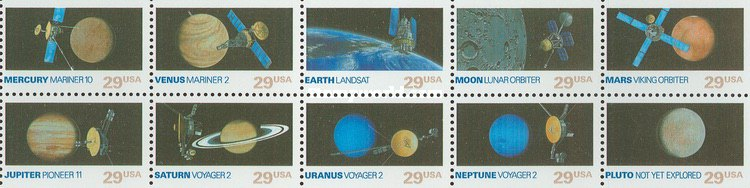 [Space Exploration Booklet Issue, type ]