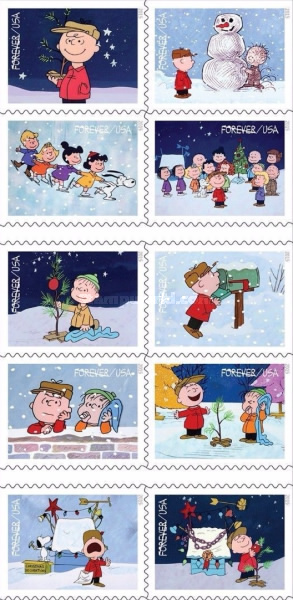 [A Charlie Brown Christmas, Typ ]