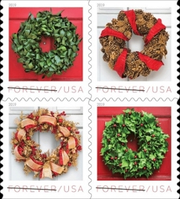 [Holiday Wreaths, Typ ]