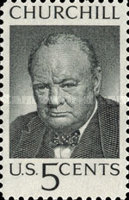 [Winston Churchill memorial, Typ AAR]