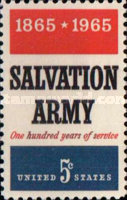 [Salvation Army, Typ AAU]