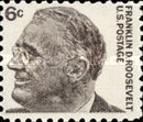 [Prominent Americans - Roosevelt, Typ ABL]