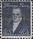 [Prominent Americans - Thomas Paine, Typ ABU]
