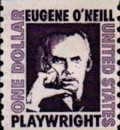 [Prominent Americans - Eugene O'Neill, Typ ABW1]