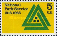 [National Park service, Typ ACG]