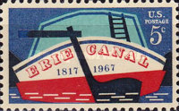 [Erie Canal, Typ ACR]
