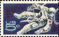 [Space - First American Spacewalk, Typ ACX]