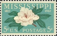 [The 150th Anniversary of Mississippi Statehood, type ADD]
