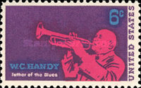 [W.C. Handy - Father of the Blues, Typ AEM]