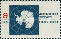 [Antarctic Treaty, type AGP]