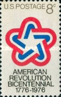 [The American Revolution, type AGQ]