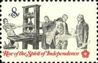 [Rise of the Spirit of Independence, Typ AII]