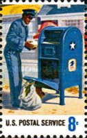 [Postal Service Employees, Typ AIW]