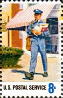 [Postal Service Employees, Typ AJD]