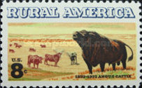 [Rural America Issue, Typ AJK]