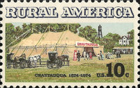 [Rural America Issue, Typ AJL]