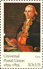 [Universal Postal Union Issue, Typ AKF]