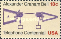 [The 100th Anniversary of the Telephone, Typ AOZ]