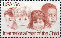 [International Year of the Child, Typ ASZ]