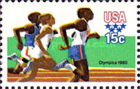 [Olympic Games - Moscow 1980, USSR, Typ ATS]