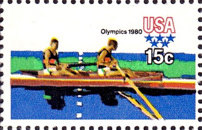 [Olympic Games - Moscow 1980, USSR, Typ ATU]